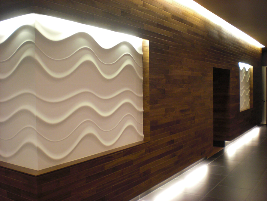 Commercial Decorative Finishes Amp Wall Coverings Denver